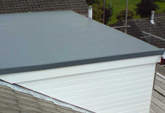 grp fibreglass roofing sheffield