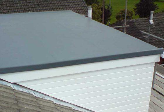 grp fibreglass roofing sheffield