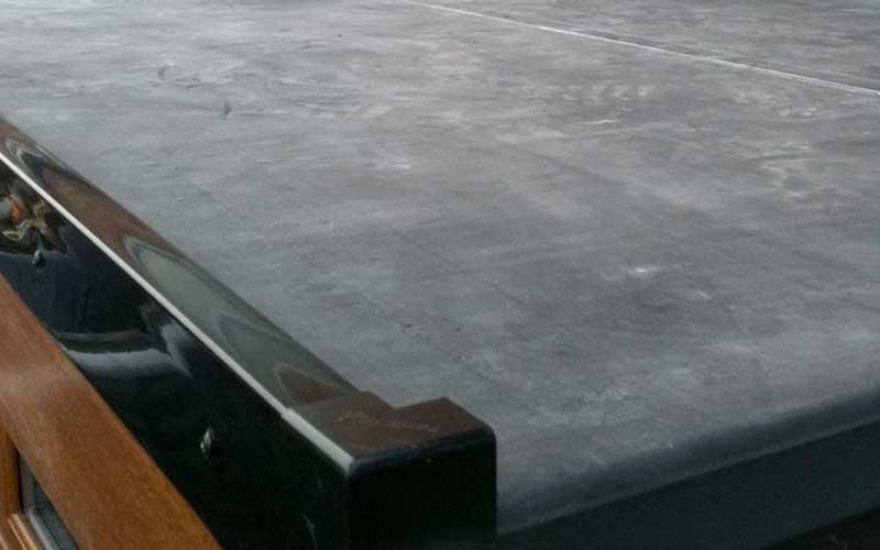 rubber roofs sheffield